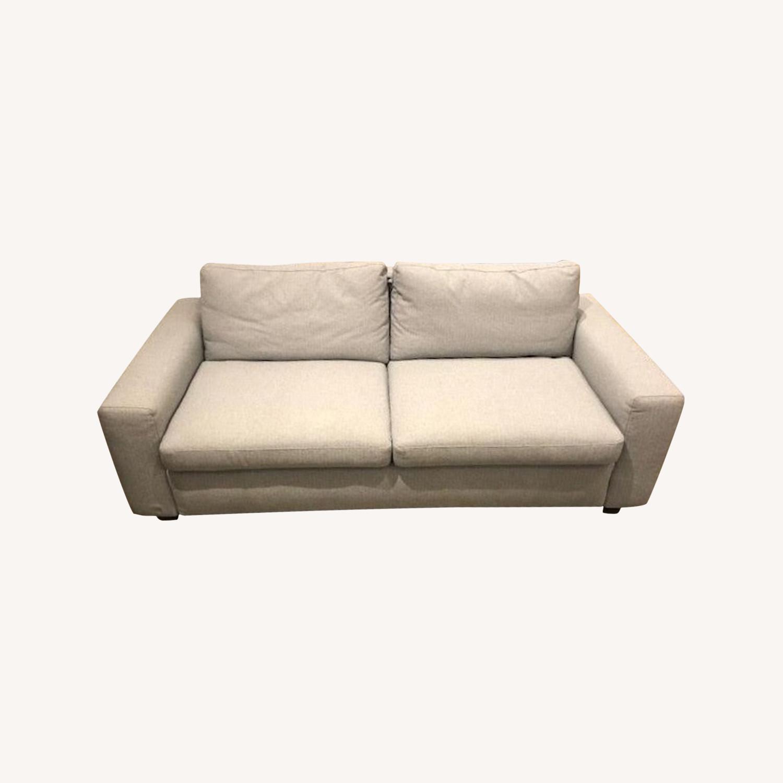 EQ3 Queen Sleep Sofa - image-0