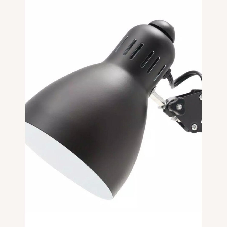 Architect's Black Lamp - image-4