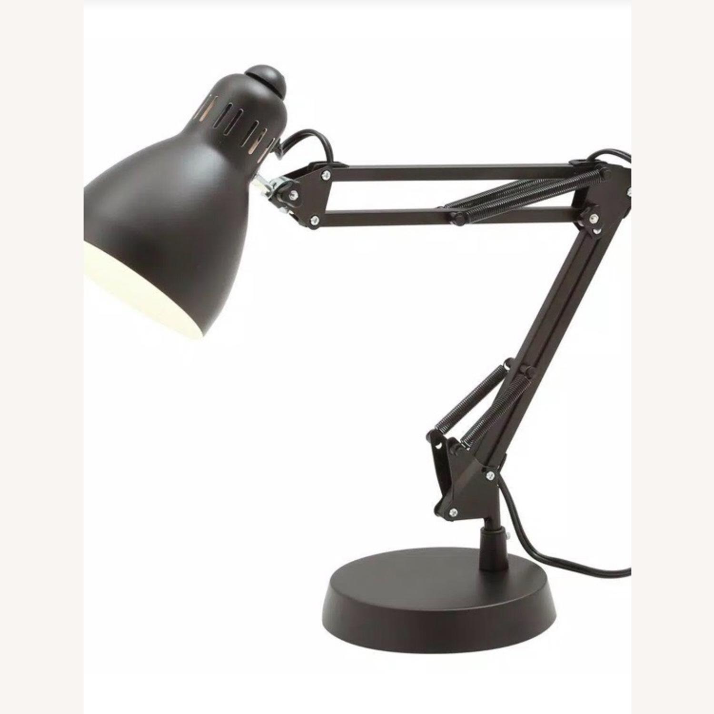 Architect's Black Lamp - image-3