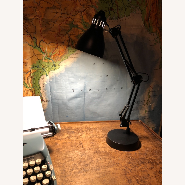 Architect's Black Lamp - image-7