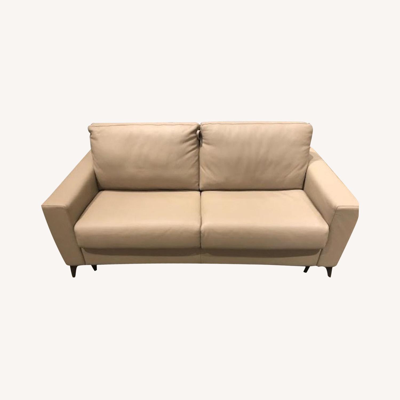 Queen Sleep Sofa - image-0