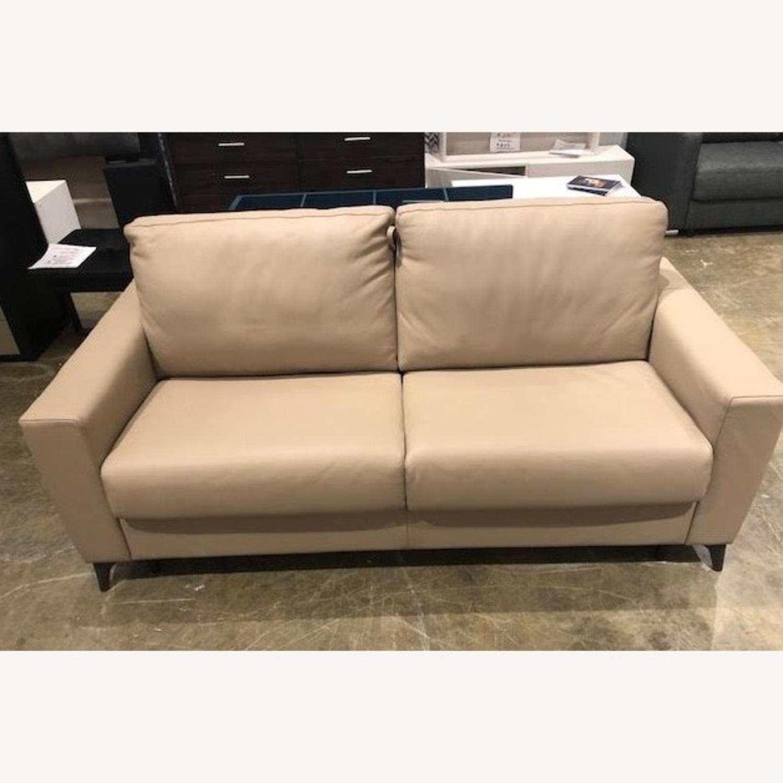 Queen Sleep Sofa - image-1