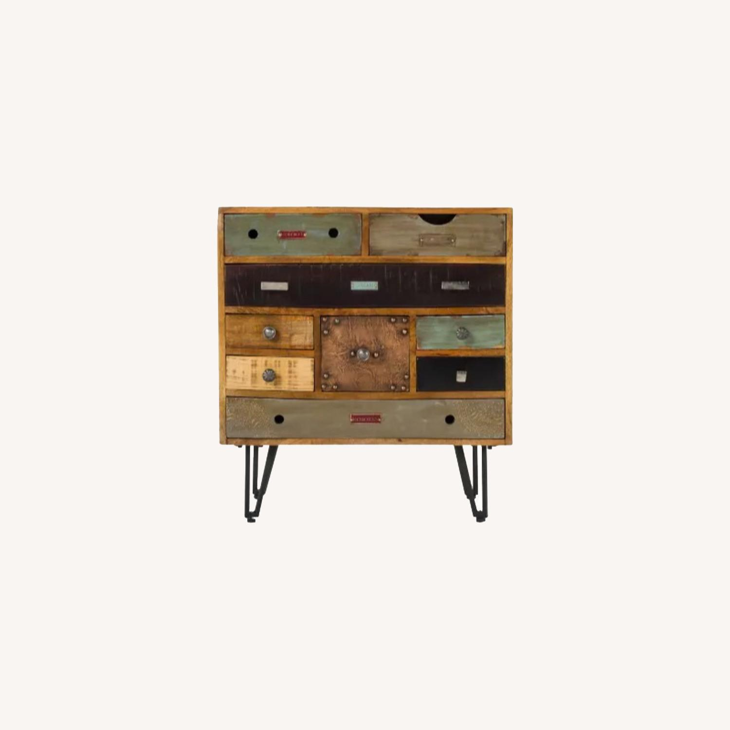 Raymour & Flanigan Rudy Accent Chest/Drawers - image-0