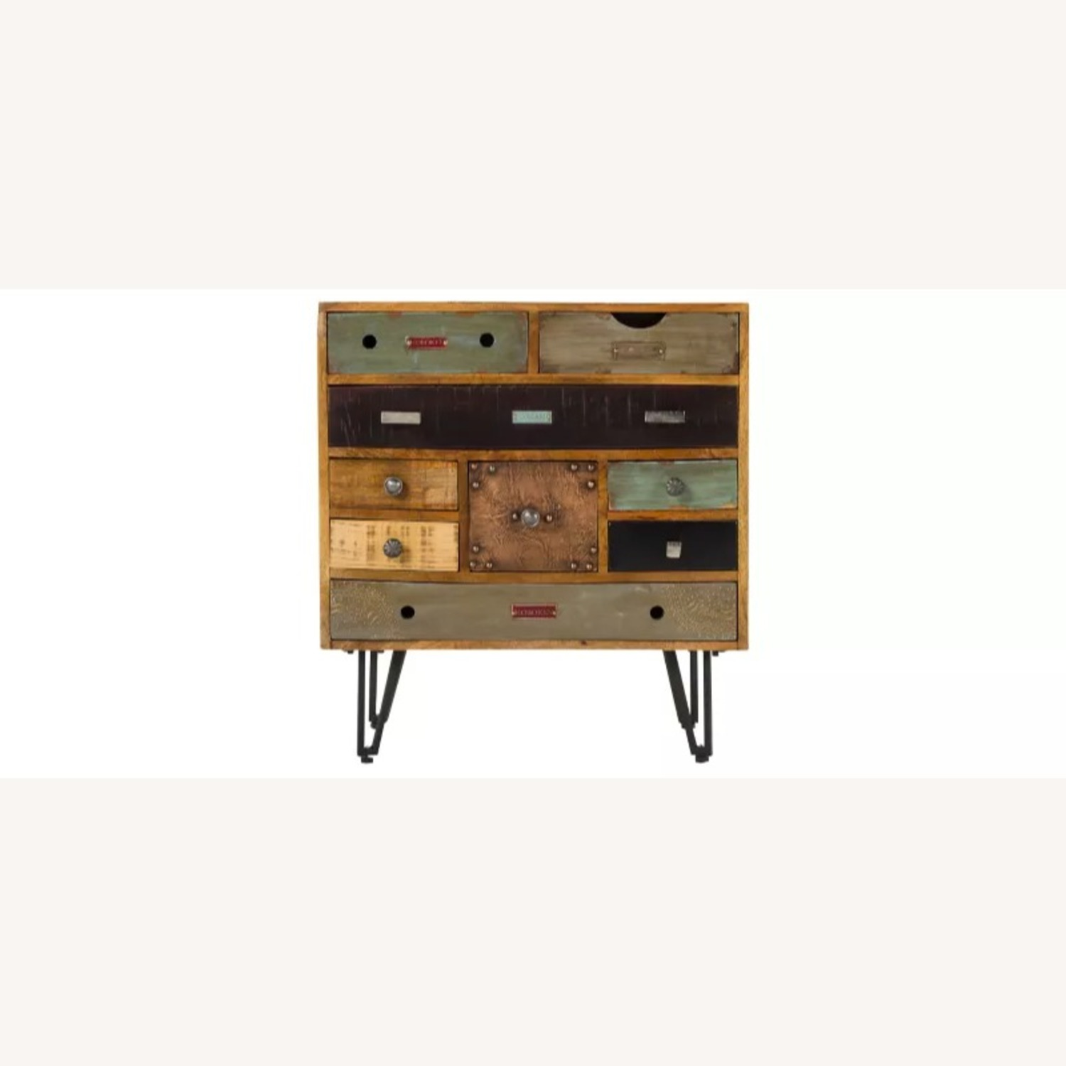Raymour & Flanigan Rudy Accent Chest/Drawers - image-5