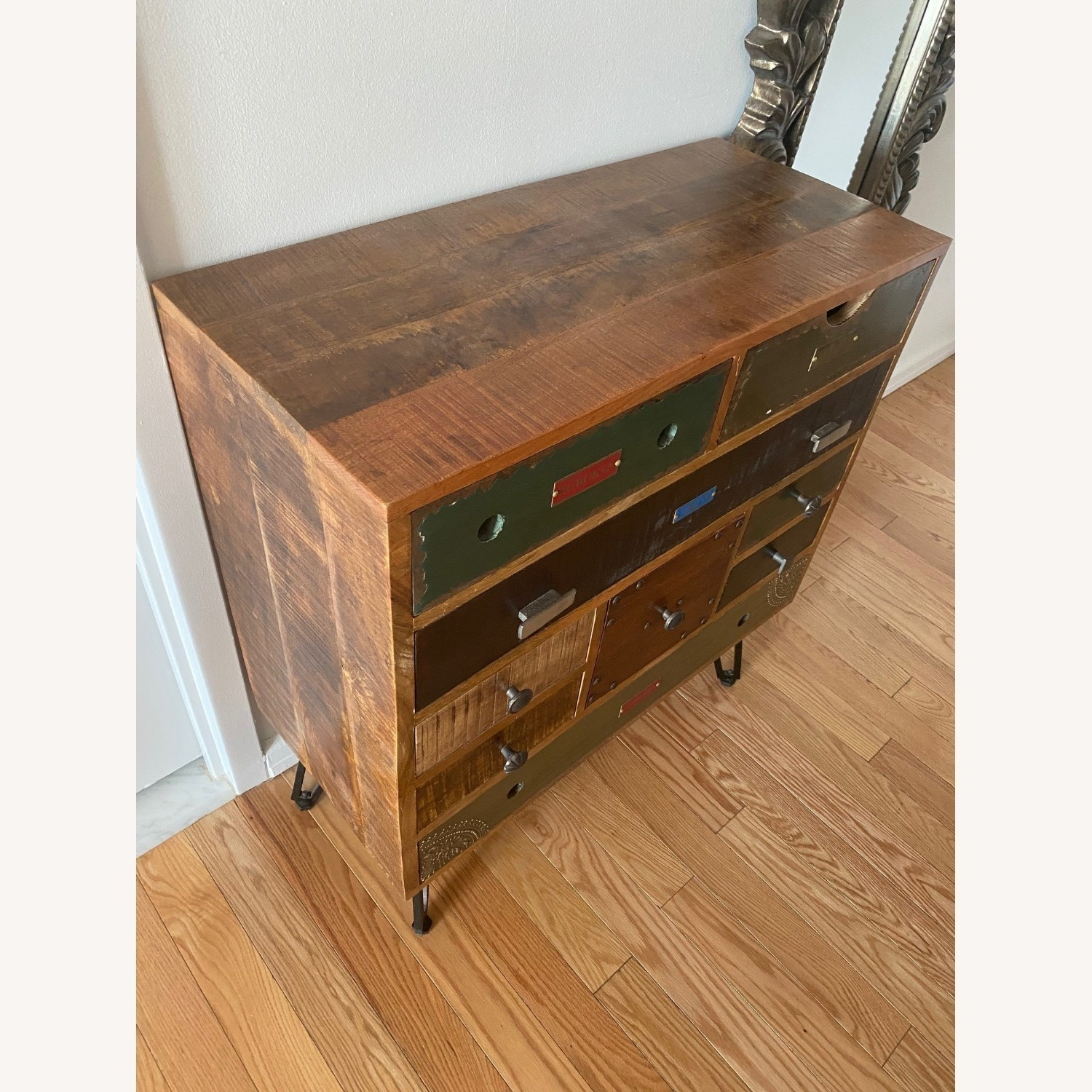 Raymour & Flanigan Rudy Accent Chest/Drawers - image-2