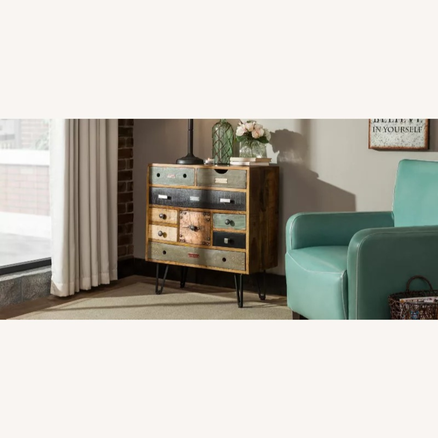 Raymour & Flanigan Rudy Accent Chest/Drawers - image-6