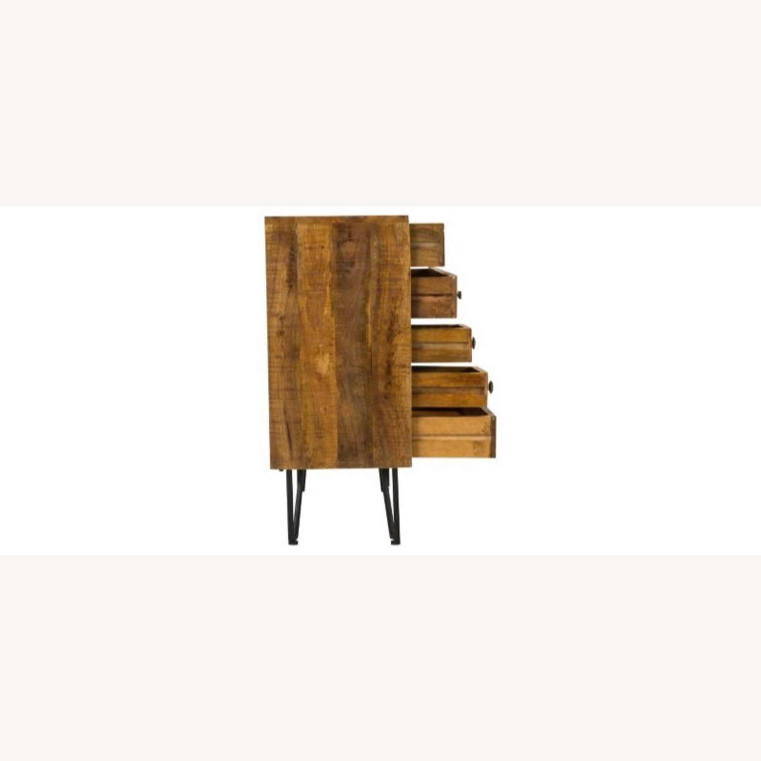 Raymour & Flanigan Rudy Accent Chest/Drawers - image-3