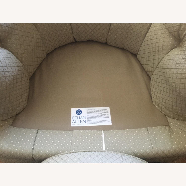 Ethan Allen Charming Armchair - image-5