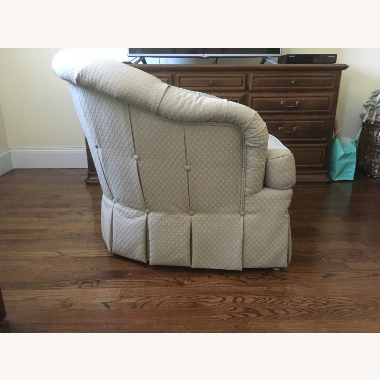 Ethan Allen Charming Armchair - image-3