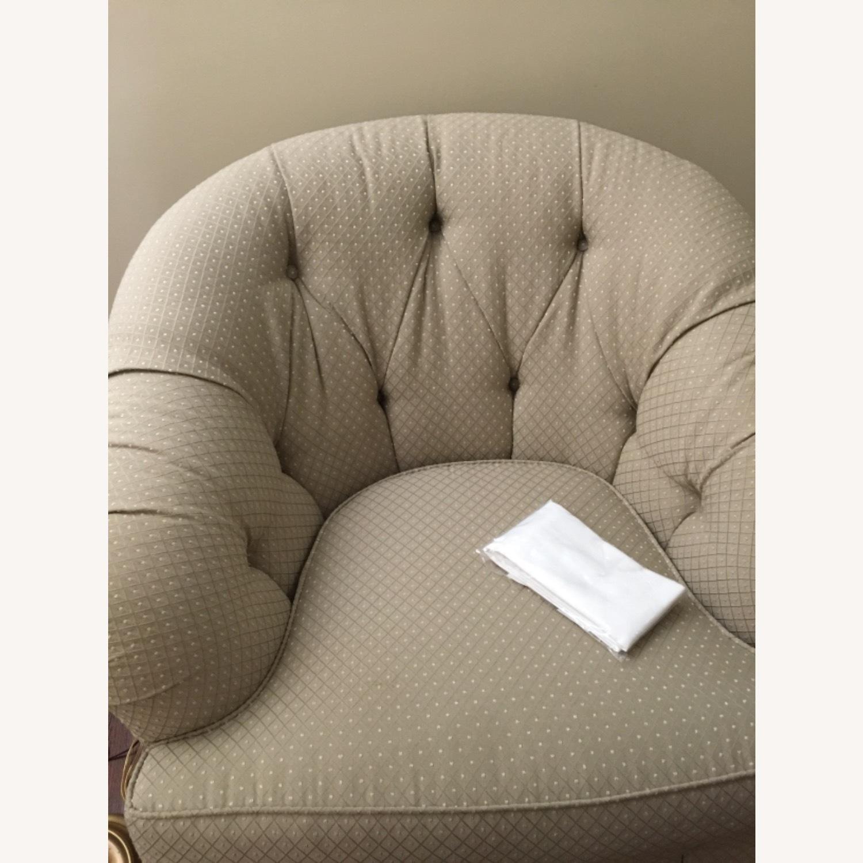 Ethan Allen Charming Armchair - image-7
