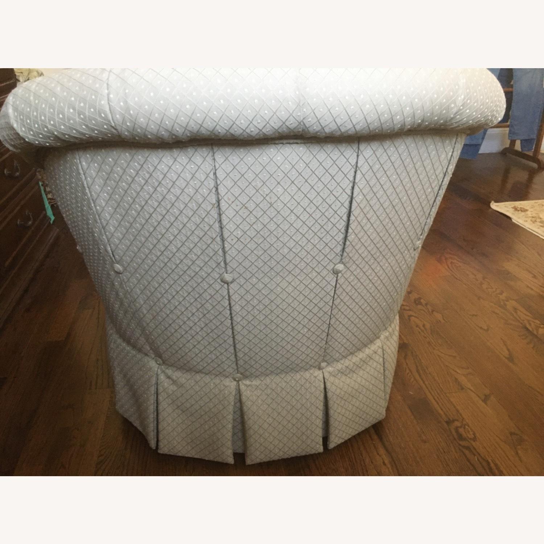 Ethan Allen Charming Armchair - image-4