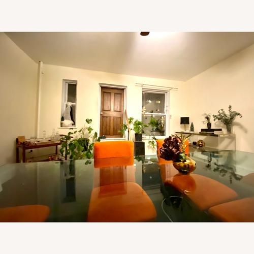 Used Fontanaarte Teso Table by Renzo Piano for sale on AptDeco