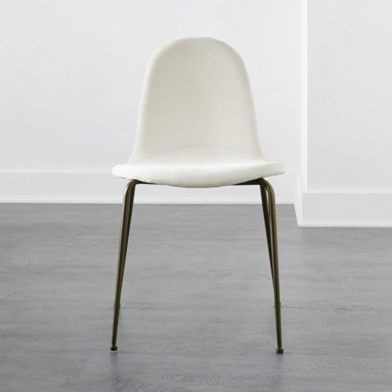 CB2 Corra Chair - image-1