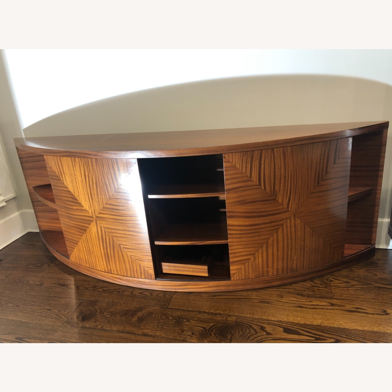 Custom Sideboard/Media Cabinet - image-5