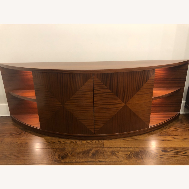 Custom Sideboard/Media Cabinet - image-1