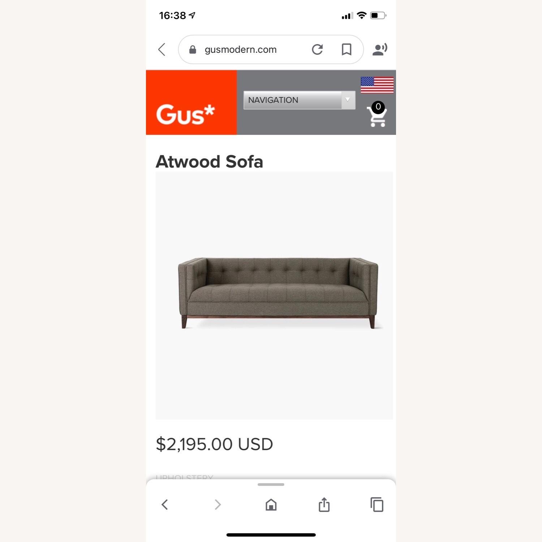 Gus Modern Atwood Sofa - image-8