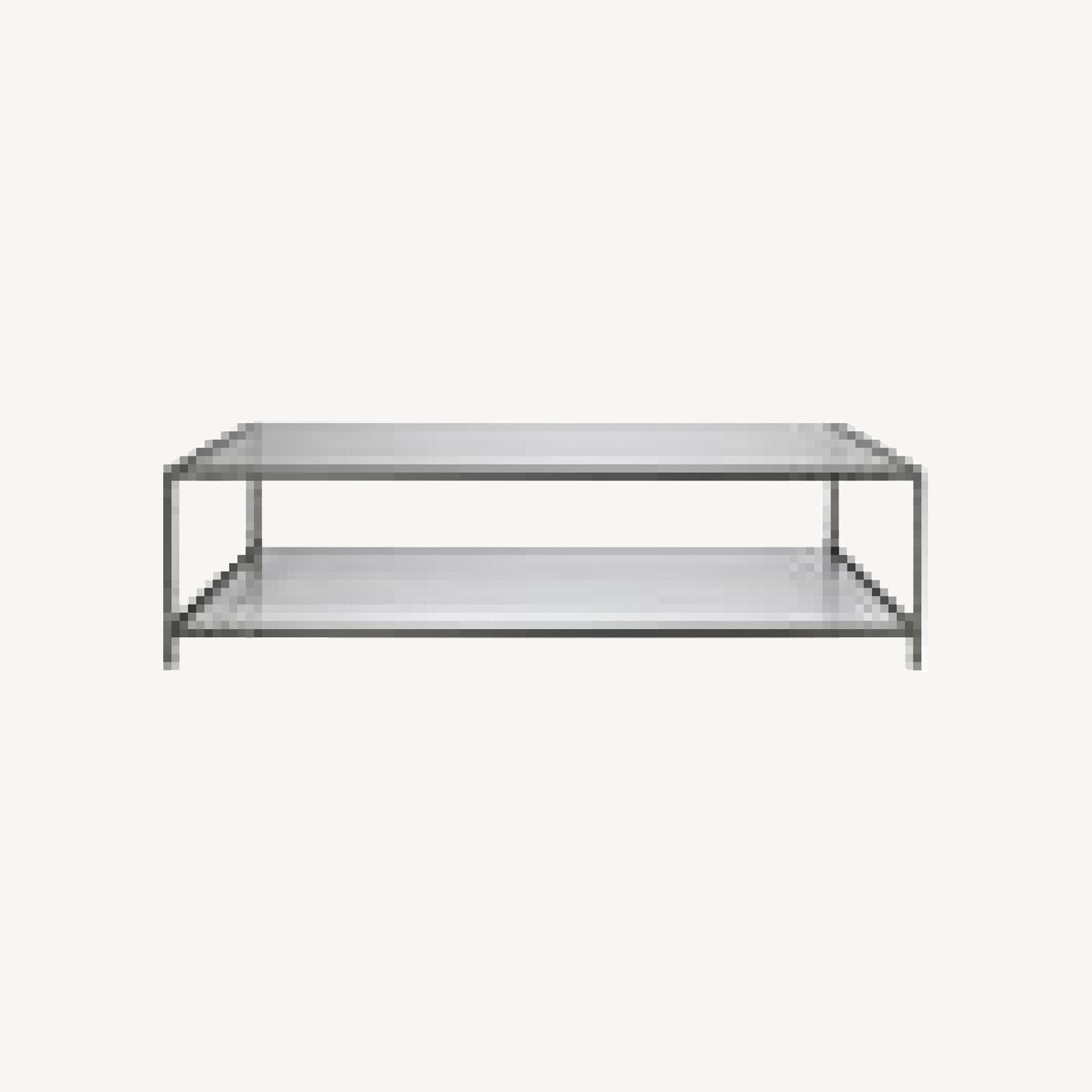 Desiron Wooster Cocktail Table - image-0