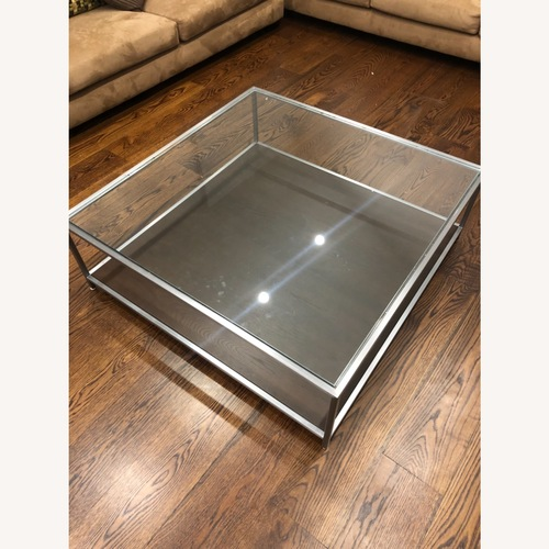 Used Desiron Wooster Cocktail Table for sale on AptDeco