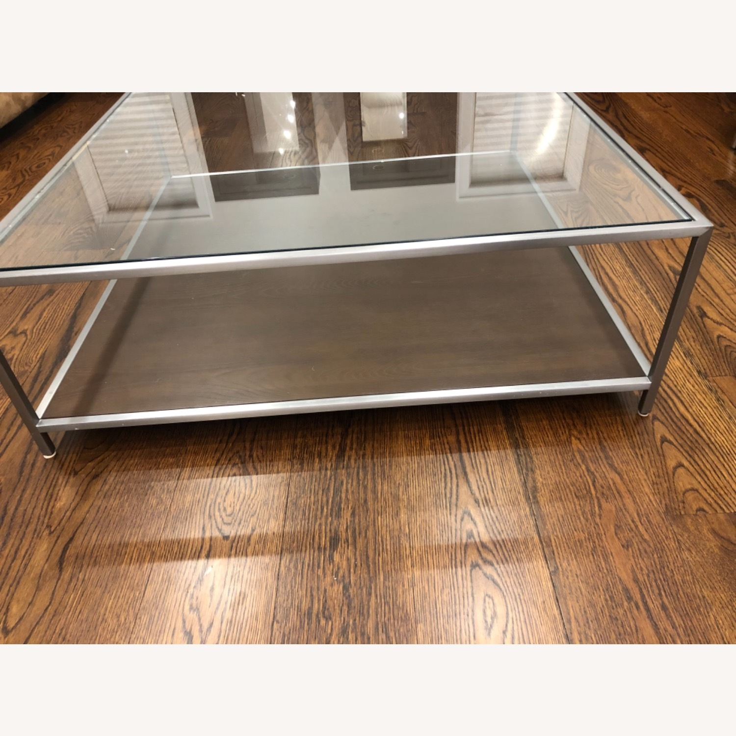 Desiron Wooster Cocktail Table - image-2