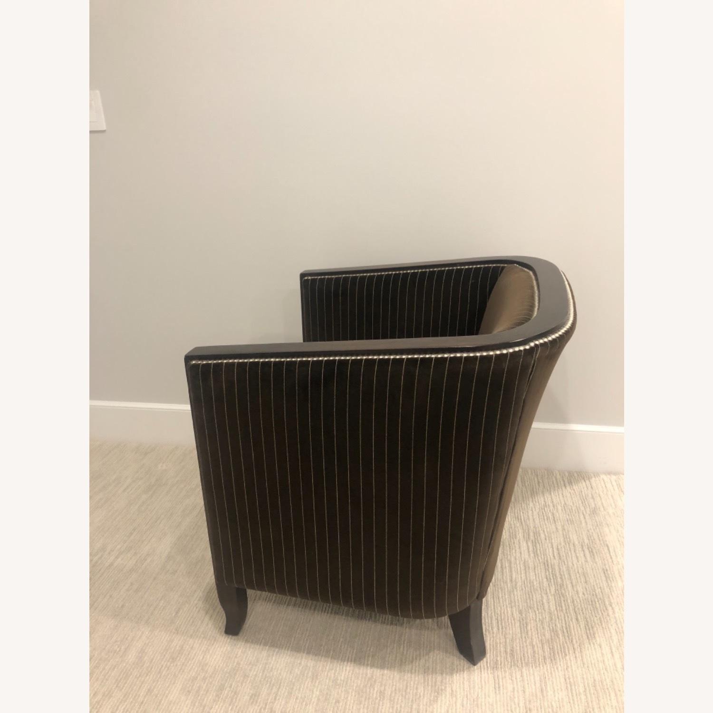 Bloomingdale's Club Chair - image-2