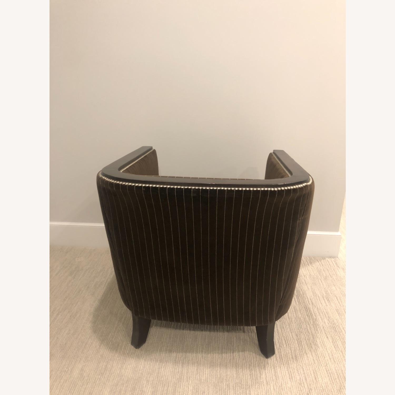 Bloomingdale's Club Chair - image-5