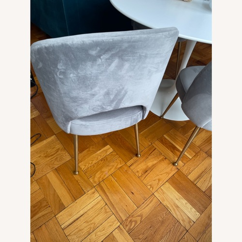 Used TOV Furniture Dining Chairs for sale on AptDeco