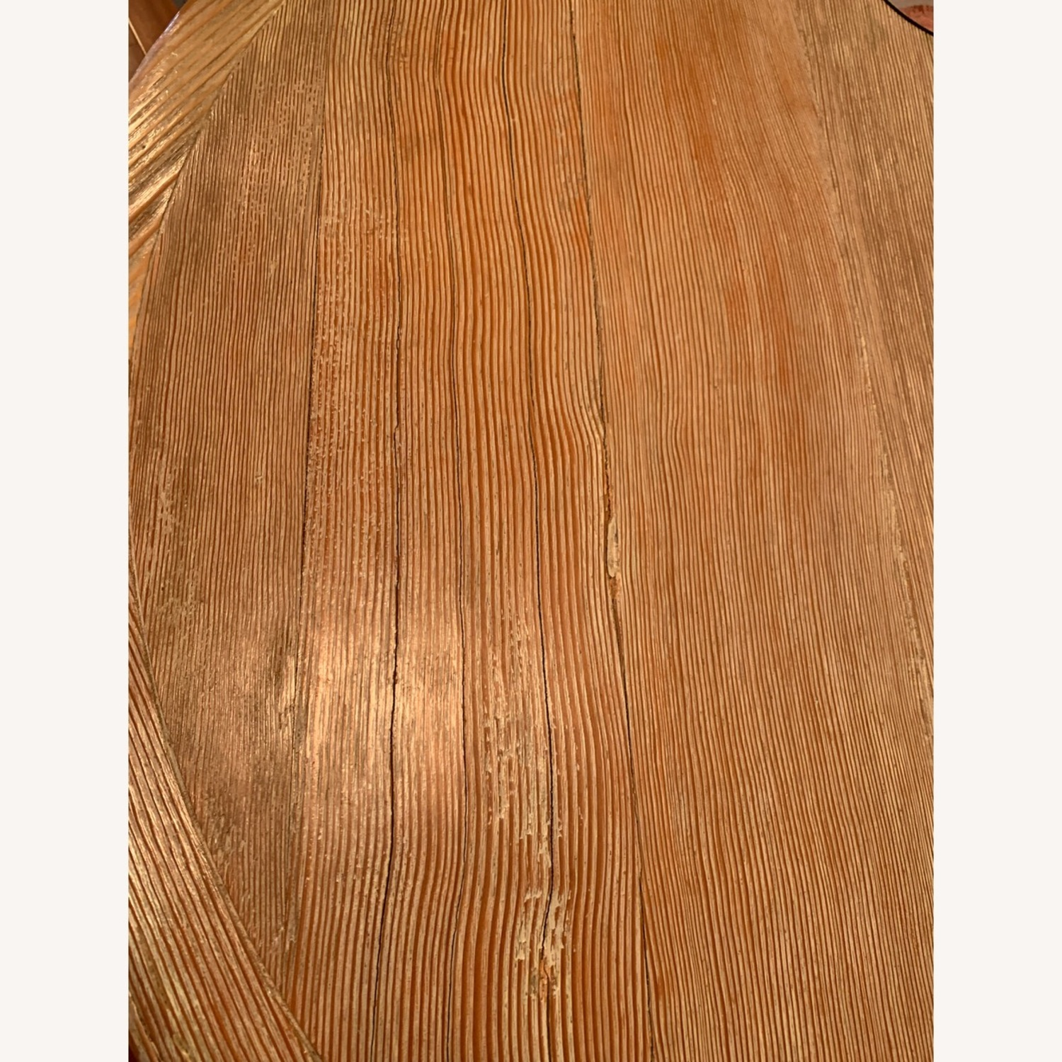 """French Country Round 48"""" Dining Table - image-3"""