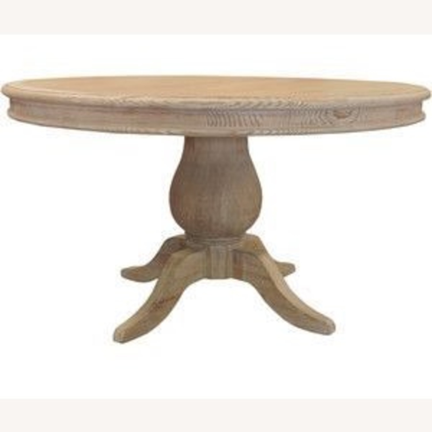 """French Country Round 48"""" Dining Table - image-6"""