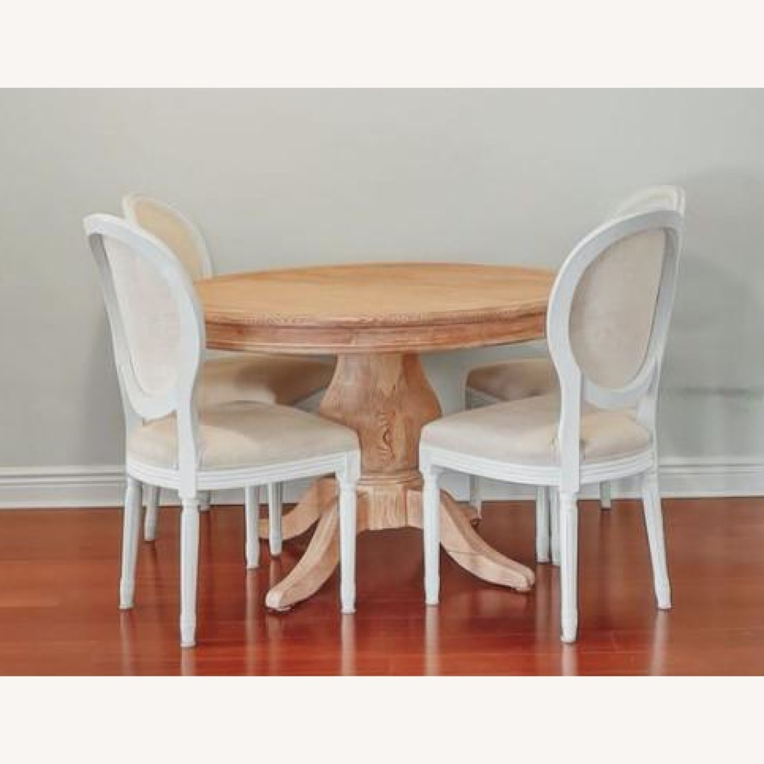 """French Country Round 48"""" Dining Table - image-2"""