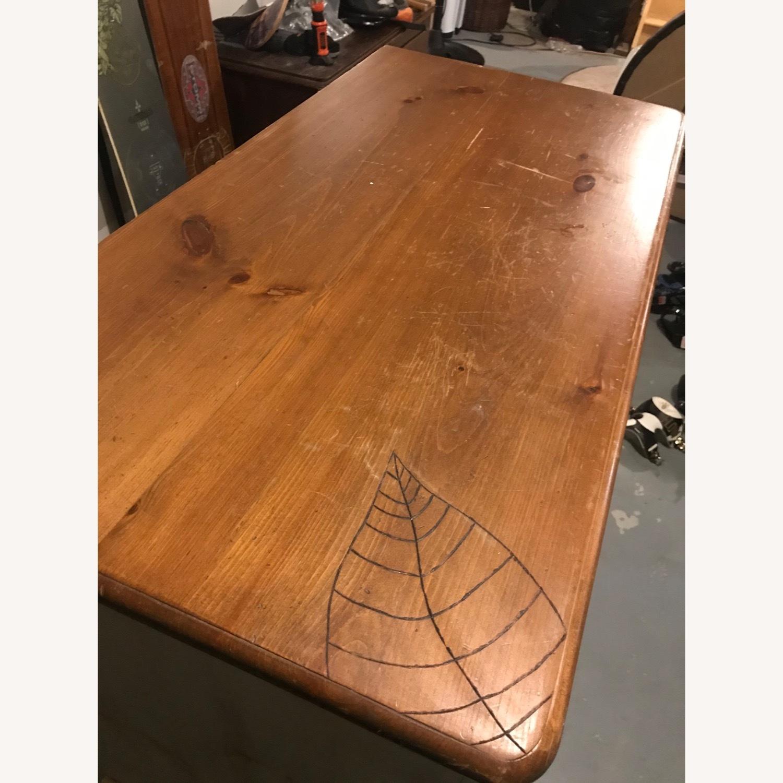 Solid Pine Dresser - Exceptional Craftsmanship - image-3