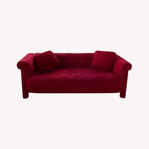 Used Custom Made Vintage Sofa for sale on AptDeco