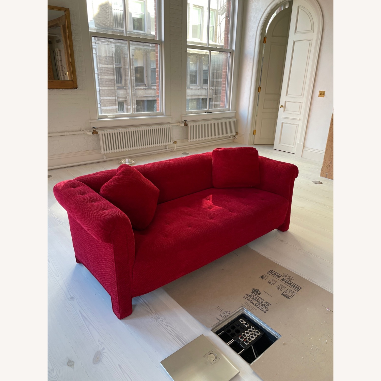 Custom Made Vintage Sofa - image-2