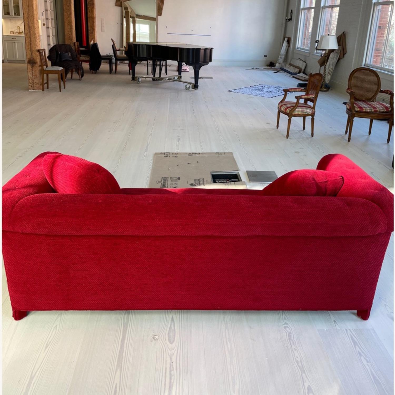 Custom Made Vintage Sofa - image-4