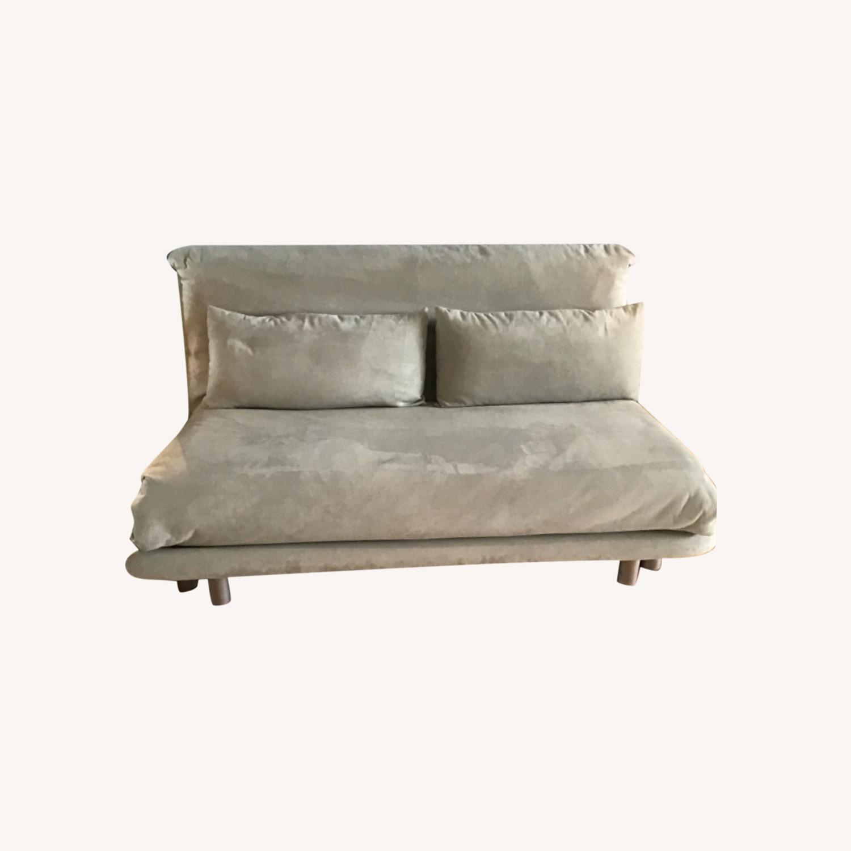 Ligne Roset Multy 3 Seat Sofabed - image-0