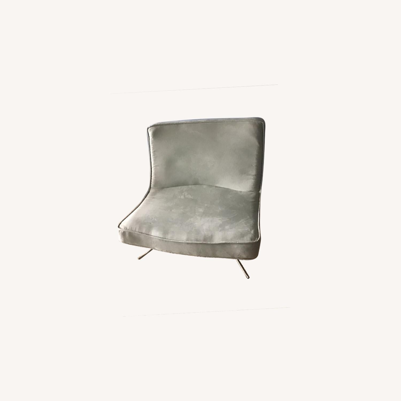 Ligne Roset Lounge Chair - image-0