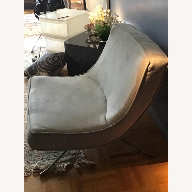 Ligne Roset Lounge Chair - image-6