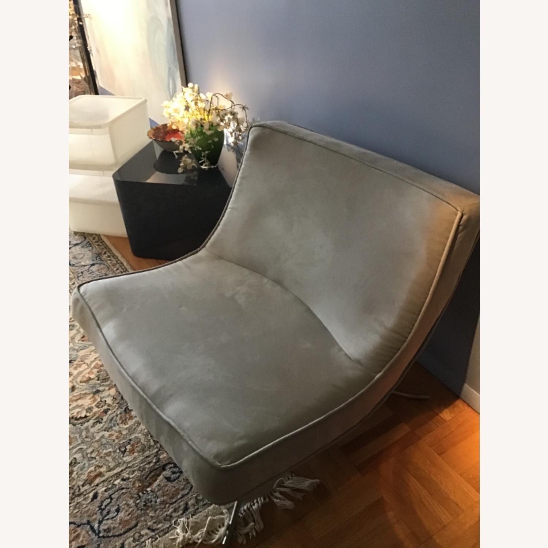 Ligne Roset Lounge Chair - image-5