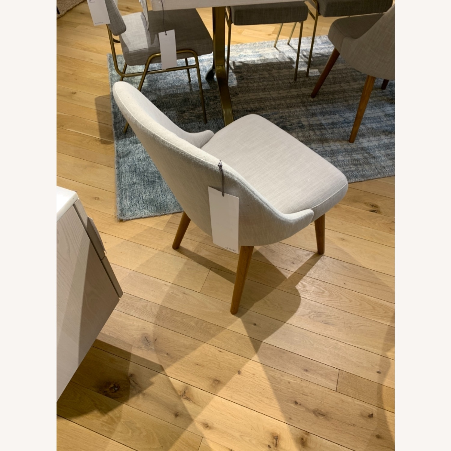 West Elm Mid Century Dining Chair - image-2