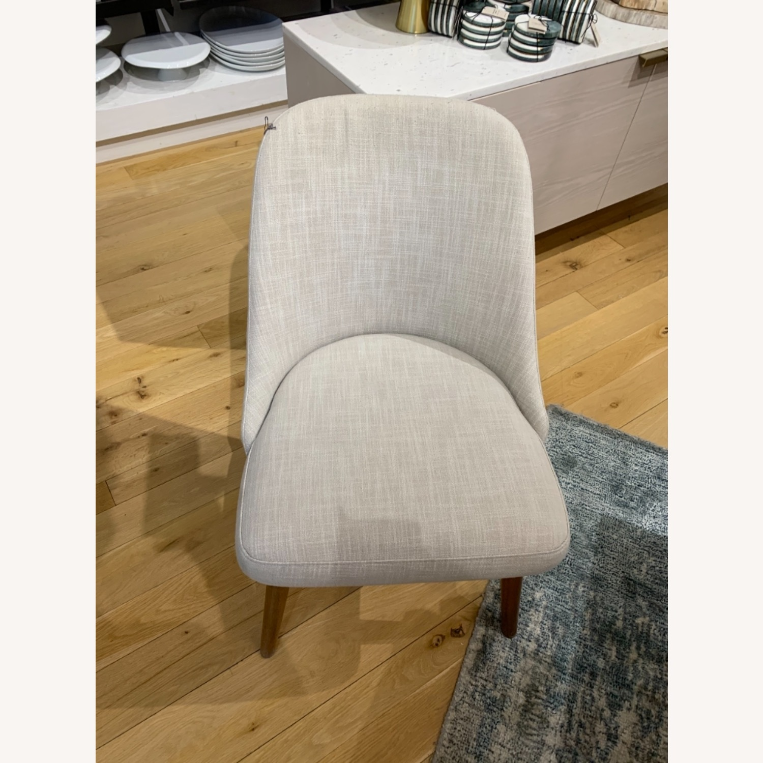 West Elm Mid Century Dining Chair - image-1