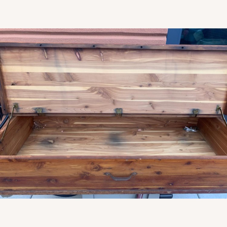 Cedar Storage Chest - image-2