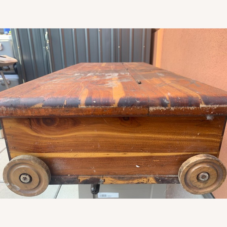 Cedar Storage Chest - image-3