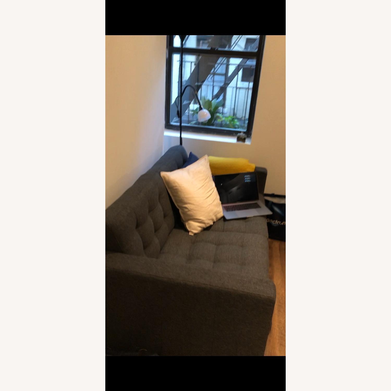 IKEA Loveseat - image-2
