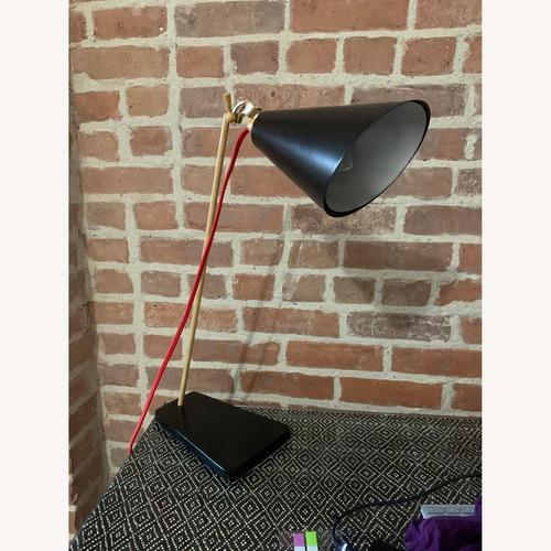 Used Arteriors Designer Task Lamp for sale on AptDeco