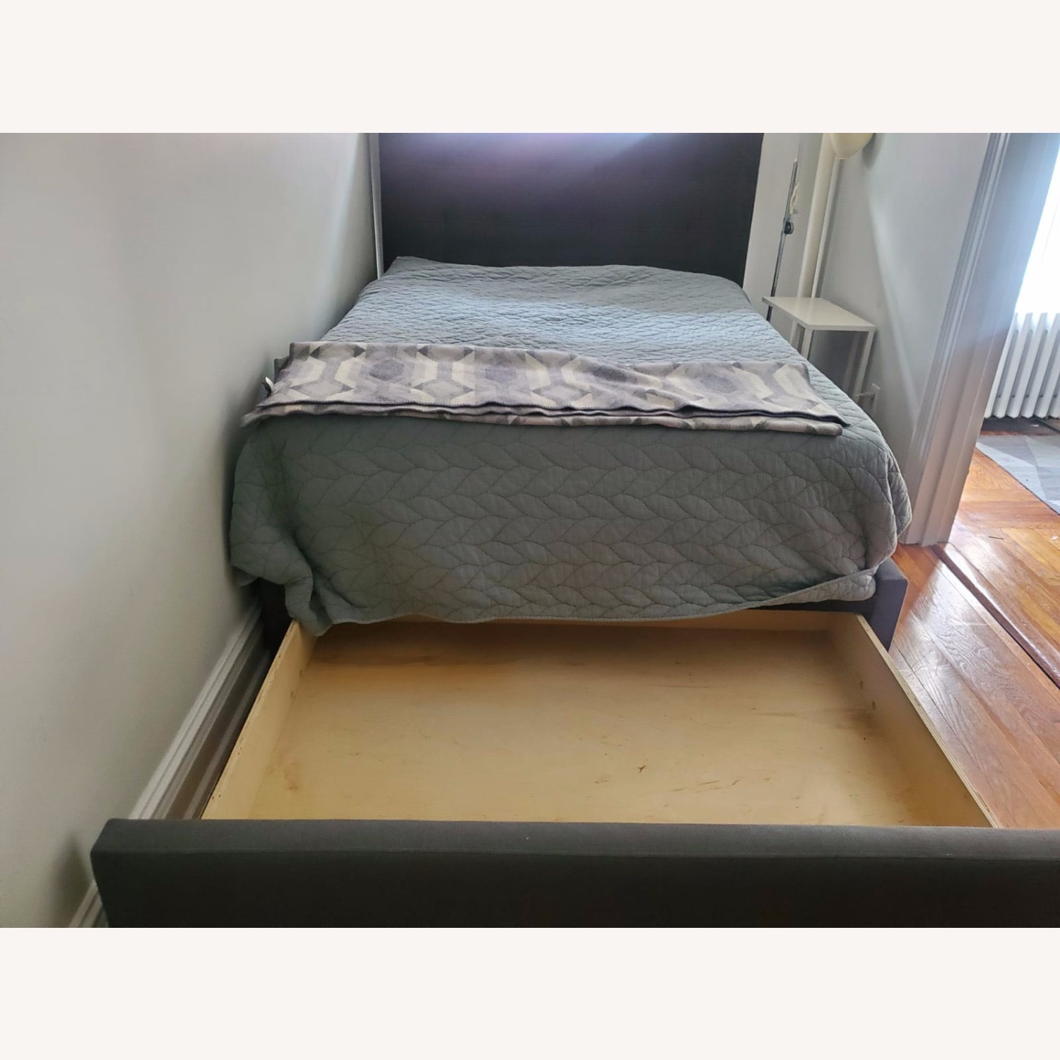Room & Board Avery Full Storage Bed - image-3