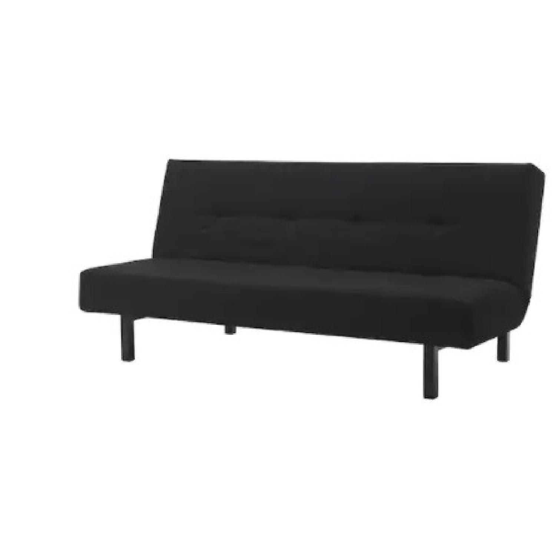 IKEA Balkarp Sleeper Sofa - image-0