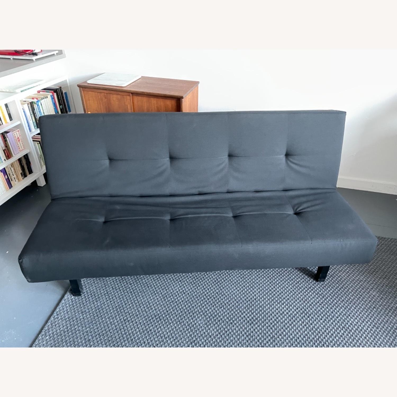 IKEA Balkarp Sleeper Sofa - image-1