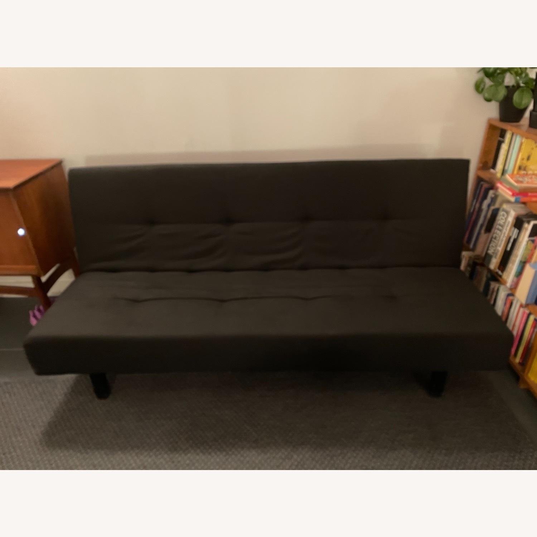 IKEA Balkarp Sleeper Sofa - image-5