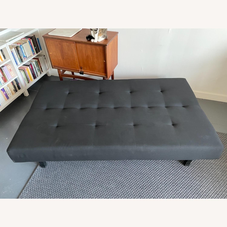 IKEA Balkarp Sleeper Sofa - image-3
