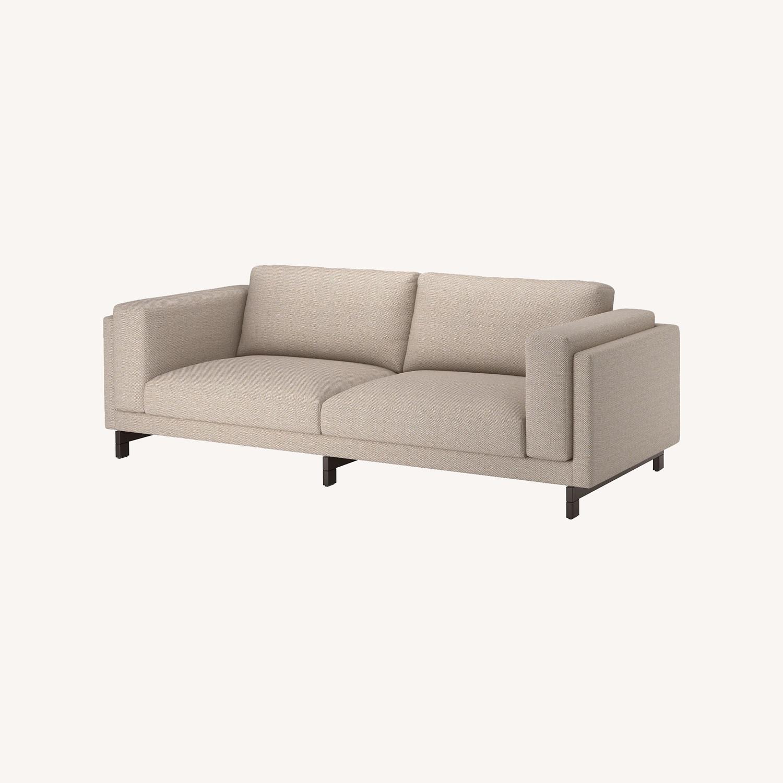 IKEA Nockeby Sofa - image-0