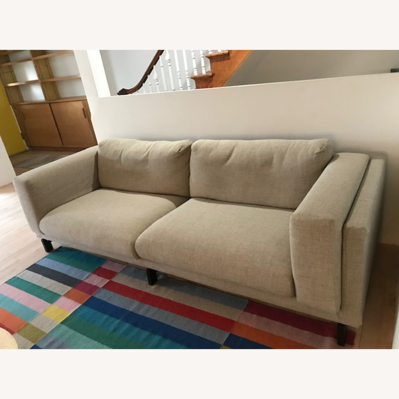 IKEA Nockeby Sofa - image-2